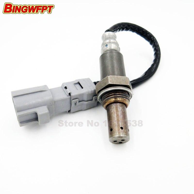 Oxygen air sensor o2 02 89465-0E040 for Toyota Sienna 2011 2012 2013 2014 2015