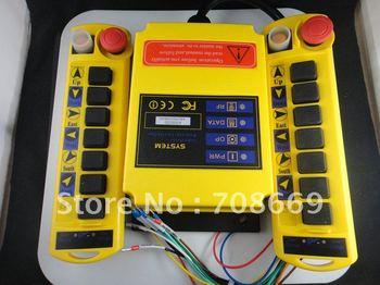 A100 1 receiver (415V) and 2 transmitters for ptitmecnicolas