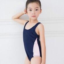 Dollplus Children Swimwear for Girls One Piece New Summer Swimsuits Beachwear Kid Bathing Suit Toddler Girl Baby