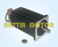 Quality NEMA34 1600 Oz In CNC Stepper Motor Stepping Motor 5 0A
