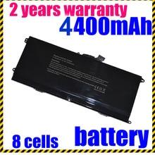 JIGU Laptop batterie 0HTR7 0NMV5C 75WY2 NMV5C OHTR7 Für Dell XPS 15z 15Z-L511X 15Z-L511Z L511X L511Z ULTRABOOK 14,8 V 4400 MAH
