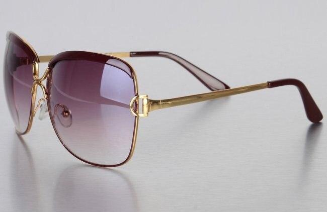 Солнцезащитные очки для женщин, oculos de sol feminino женские солнцезащитные очки Брендовые женские солнечные очки - Цвет линз: Wine red