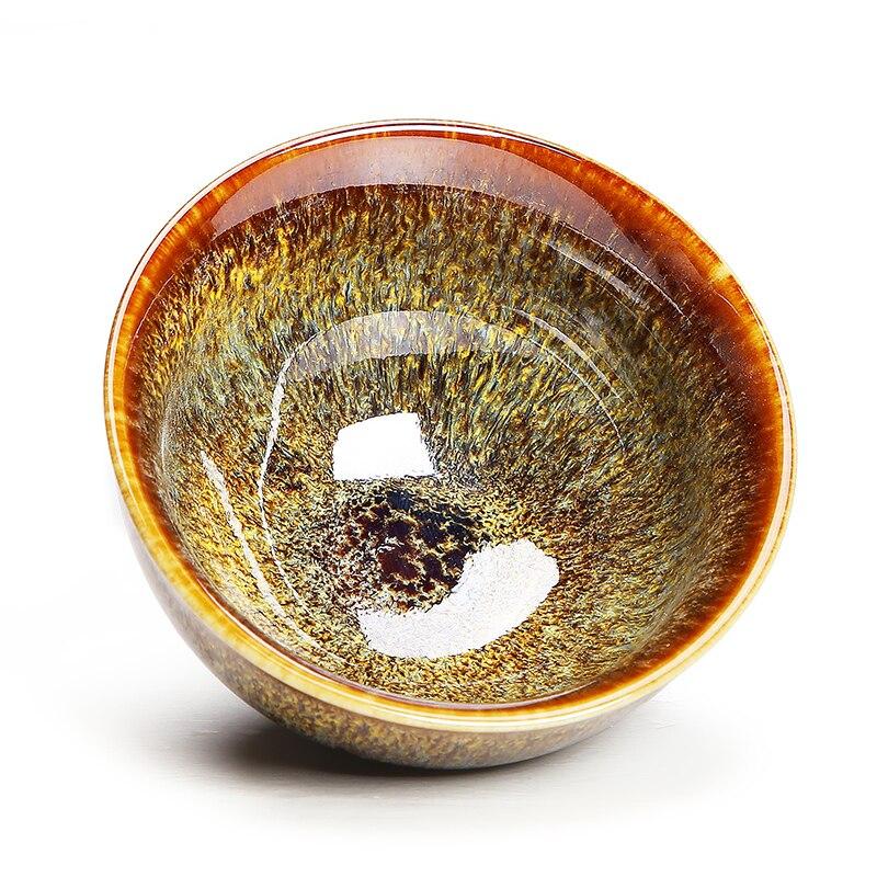 Vintage Porcelain Gong Fu Teacups