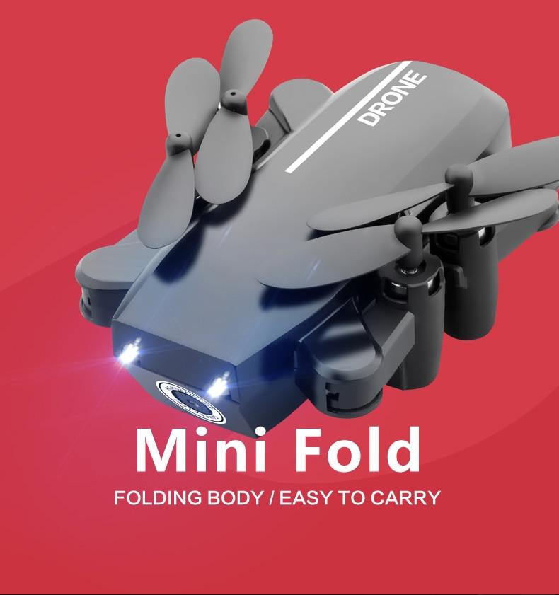 Mini Drone (2)