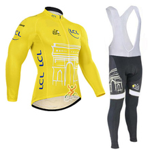 1b06c25cb Buy tour de france pro team cycling jersey set and get free shipping on  AliExpress.com