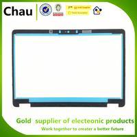 New For Dell Latitude E7470 LCD Bezel Front Cover Touch version 0VPRH9 VPRH9