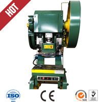 25T High Durable Mechanical Jacquard Card Punching Machine