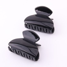 DIY Hair Band Jewelry Plastic Butterfly Claws With Tines Making Accessory  HAFACE New Fashion Clip Good Quality