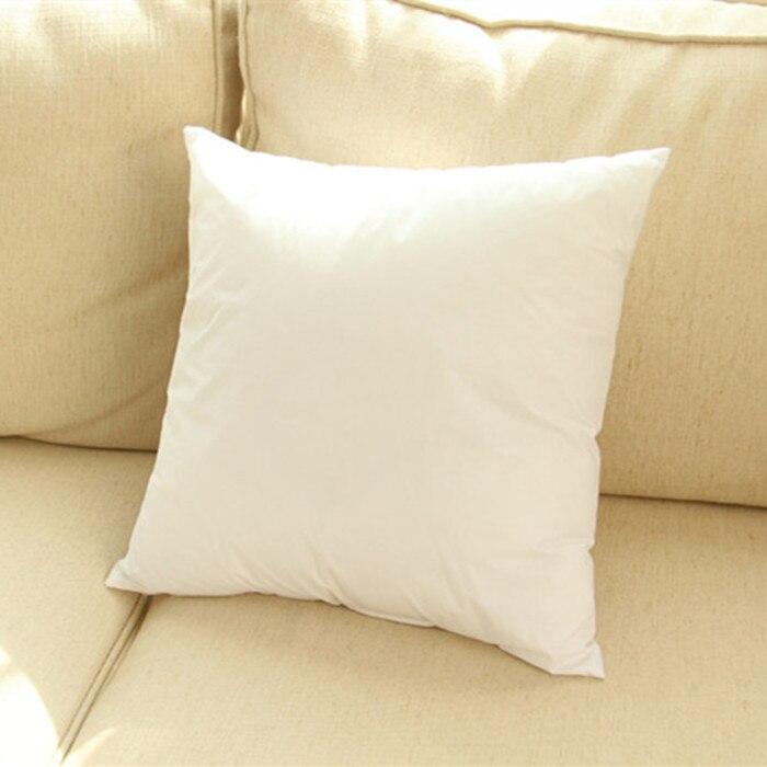 45*45cm Cotton linen pillow sets hand painted mysterious garden ...