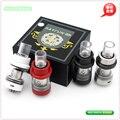 Mini Kayfun RBA/RDA atomizador 1:1 tanque de vapor cigarrillo electrónico 510 hilo VS Kayfun v4 taifun gt-s del envío gratis
