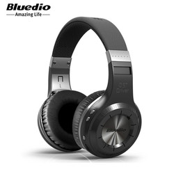 CCK Bluedio HT Wireless Bluetooth V4.1 Headphones Best wireless Hifi Stereo Headset with Microphone Handsfree for Mobile Phone
