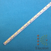 100% Nieuwe 531mm LED Backlight Lamp strip 60 leds Voor LG 42 inch TV LCD TV Monitor LE42A70W 6922L-0016A 6916L0912A