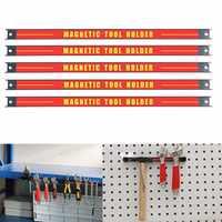 """8 """"11"""" 14,5 """"18"""" 24 """"Magnetische Werkzeug Halter Bar Organizer Lagerung Rack Messer Wrench Zangen hand Werkzeug Lagerung"""