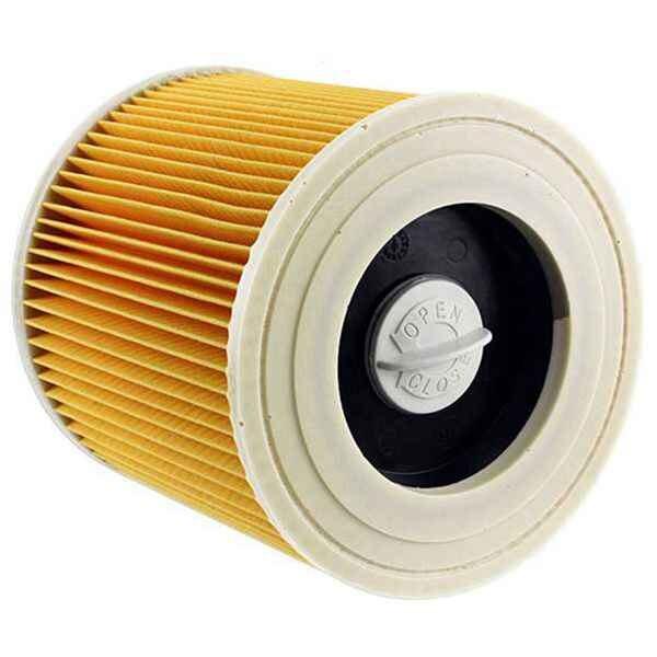 Для Karcher Wet & Dry WD2 фильтр для пылесоса и 20 пылесборники