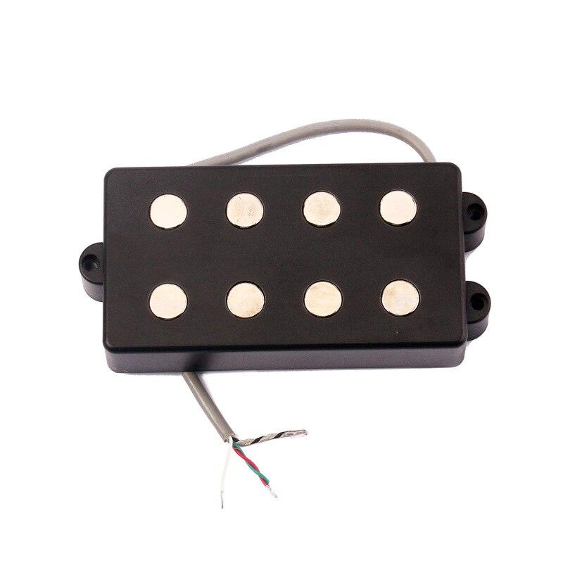 Accesorios de Guitarra Accesorios Para Instrumentos musicales Bajo Eléctrico 4 C