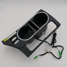Car Wireless Charger for Toyota Levin Corolla wireless charging standard WPC Qi 1.2