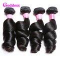 Brazilian Loose Wave Virgin Hair 5 Bundles Unprocessed Brazilian Human Hair Weave Bundles 100g Brazilian Virgin Hair Loose Wave