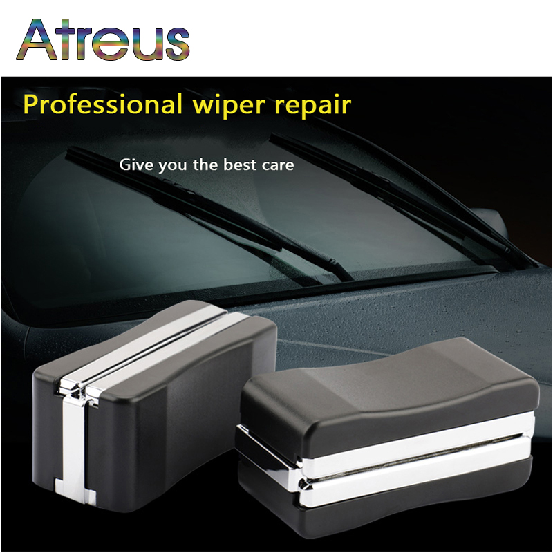 Atreus Wiper Blade Repair Refurbish Tool For Kia Rio K2 K3 Buick Citroen C4 C5 C3 xsara picasso berlingo Ssangyong kyron Rexton