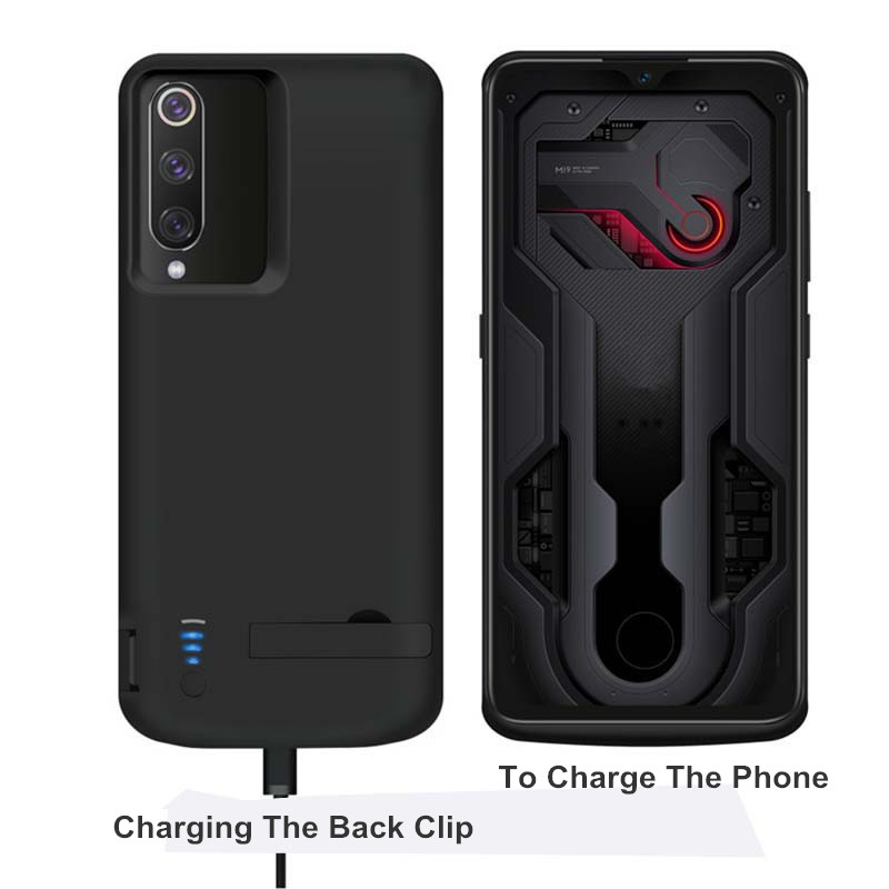 5000 MAH Battery Charger Case  For Xiaomi Mi 9  External Smart Capa Battery Cover Power Bank For Xiaomi Mi9 Battery case5000 MAH Battery Charger Case  For Xiaomi Mi 9  External Smart Capa Battery Cover Power Bank For Xiaomi Mi9 Battery case