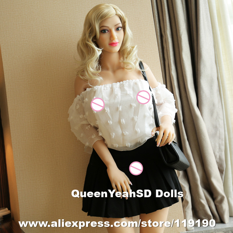 160cm Full Silicone Sex Doll Metal Skeleton Vagina Real Adult Dolls Chinese Doll Manufacturers Sexy Toys For Men 160cm sex robot dolls full silicone vagina breast real head with tongue sexy lips metal skeleton korean beauty doll b82w55h83