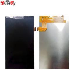 BKparts 1 шт. ЖК-для Lanix llium x510 ЖК-дисплей ЖК-экран стекла Digitizer Замена датчика с бесплатной доставкой