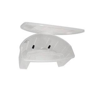 Image 1 - Robot Aspirapolvere Polvere Scatola Filtro per Comfee CFR05 Robot Parti Per Vaccum Cleaner Accessori