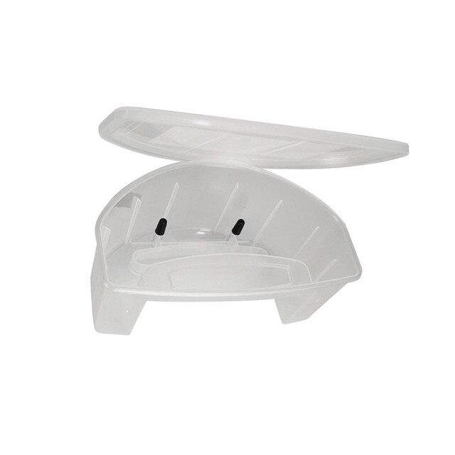 Robot Aspirapolvere Polvere Scatola Filtro per Comfee CFR05 Robot Parti Per Vaccum Cleaner Accessori