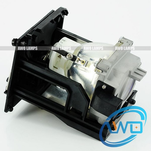 WT61LPE / 50030764 Compatible bare lamp with housing for NEC WT610/WT615