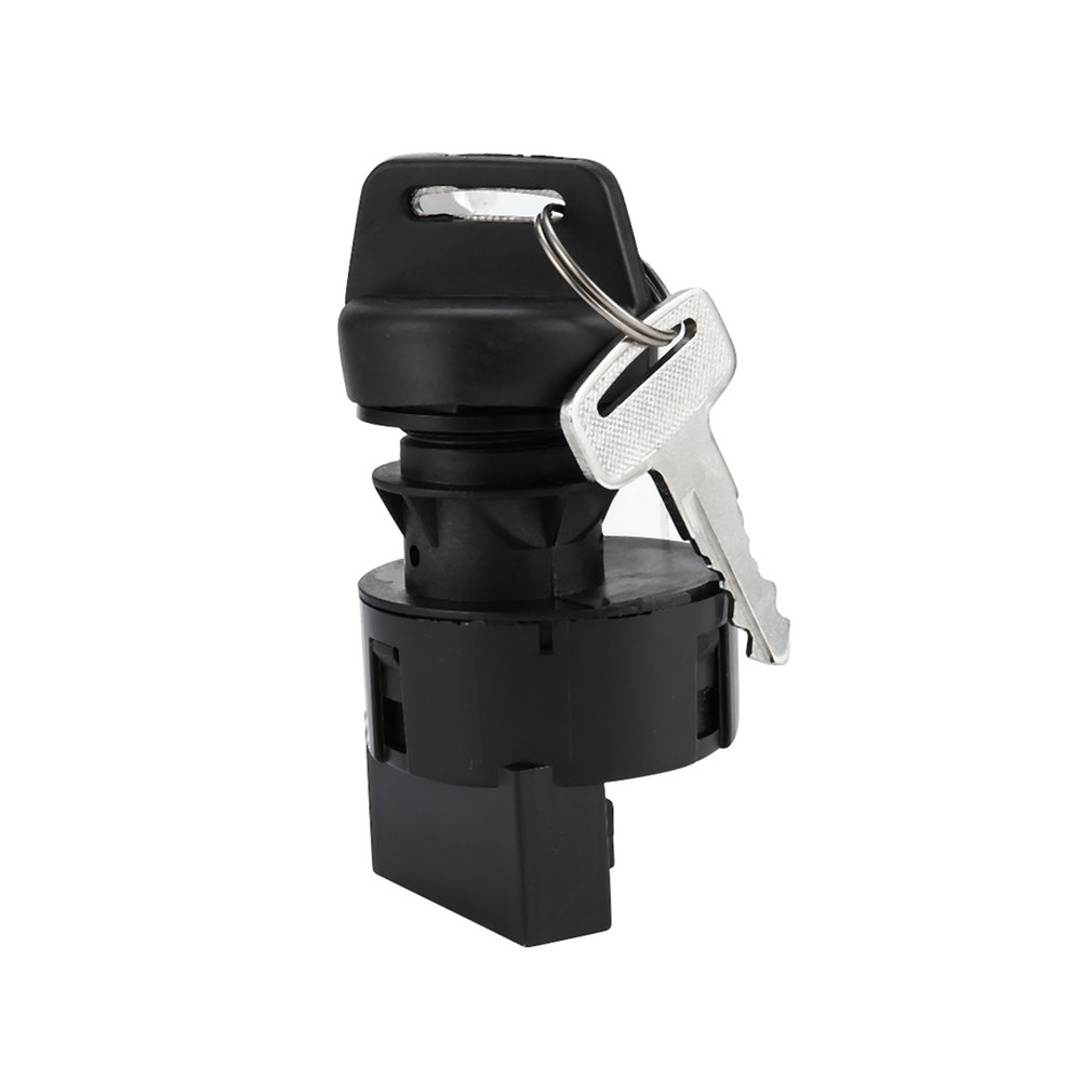 Electric Motorcycle Lock 2002-2003 Ignition Key Switch Universal Type Sportsman500 Car Accessories