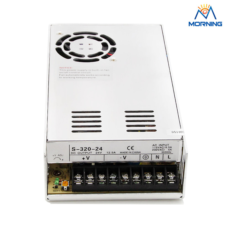 S-320-24 320W cooling fan power supply switching 24V delta 12038 12v cooling fan afb1212ehe afb1212he afb1212hhe afb1212le afb1212she afb1212vhe afb1212me