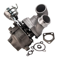 BV43 Turbo 53039880127 53039880145 for Hyundai iMax iLoad D4CB 170HP Turbolader 53039880145 53039880127 D4CB 16V 28200 4A480