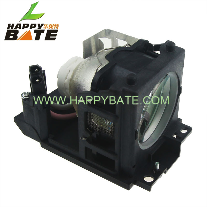 ФОТО Compatible Projector Lamp With Housing DT00691 for H ITACHI CP-X440/X443/HX3080/HX4060/HX4080/X445/X440/HCP-6200 happybate