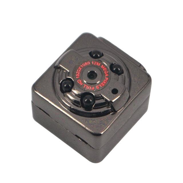 Ultra Mini Car DVR DV Camera