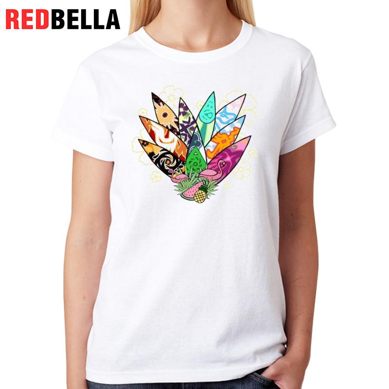 REDBELLA T-shirt Women Kpop Style Ulzzang Korean Star Exo Singer Group Couple Hipster Camiseta Mujer Print Womens Tops Fashion