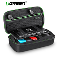 Ugreen Storage Bag For Nintend Nintendo Switch Case Durable Carrying Pouch Case For Nintendo Switch Game