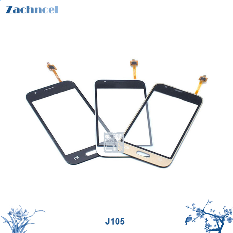 Touch Screen for Samsung Galaxy J1 Mini SM-J105F J105 Digitizer Panel Sensor Lens Glass 4.0 Inch Replacement Parts