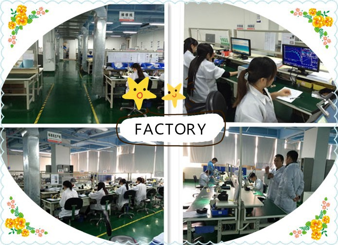 HEARING AID FACTORY