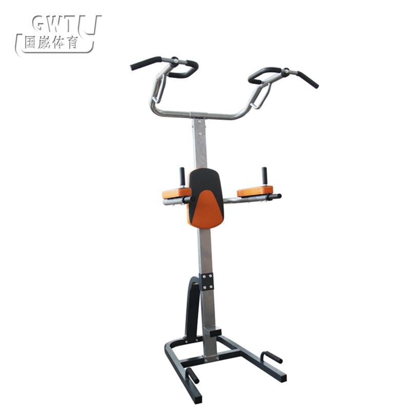 2017 beltéri fitnesz felszerelés edzés multifunkcionális fitnesz súlycsökkentés osztott párhuzamos sáv push-up edzés párhuzamos rúd