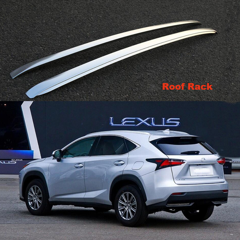 Car Roof Rack For Lexus NX300 NX300h 2015.2016.2017 Luggage Racks High  Quality Brand New Aluminium Alloy Auto Accessories In Roof Racks U0026 Boxes  From ...
