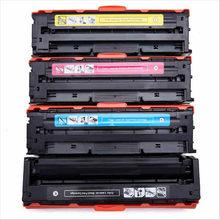 CLT-K506S CLT-C506S CLT-Y506S CLT-M506S cartucho de toner de cor compatível Para Samsung CLP-680/680 W/680ND, CLX-6260/6260ND/6260FX