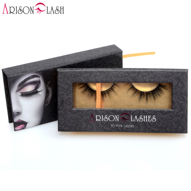 Free shipping false lashes high quality fashion style 3D crossing thick full premium 100% real siberian mink strip eyelashes