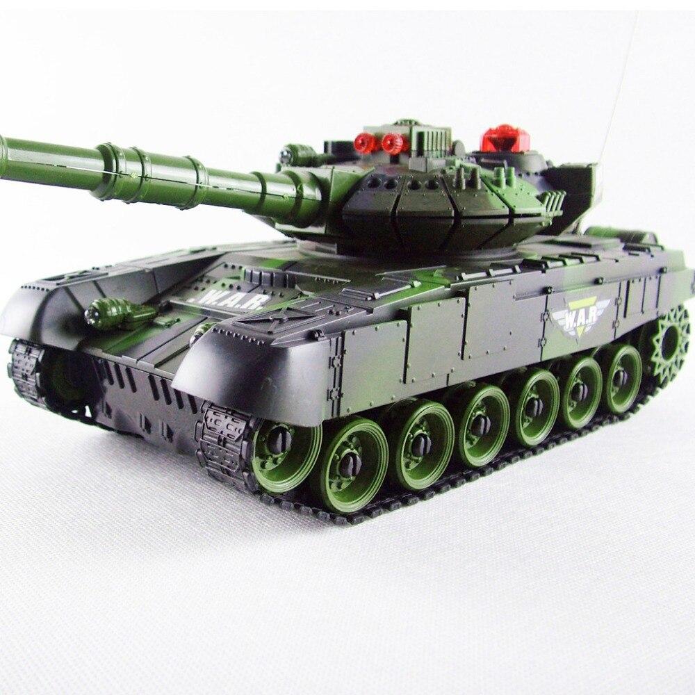 Monde des chars, radiocommande à grande échelle modèle de bataille de l'armée russe réservoirs rc militaires, jouet de jeu de guerre panzer, cadeau brinquedos