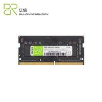 BR ALL New SODIMM RAMs DDR4 4GB 8GB RAM Memoria 2400MHz PC19200 1.2V 8GB 4GB Memory 260PIN 64bit For Laptop Notebook