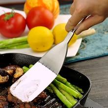 Лопатка для стейка инструмент Лопата из нержавеющей стали лопатка для выпечки кухонная утварь для готовки кухонной посуды Лопата для рыбы