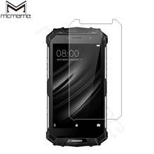 MCMEME For DOOGEE S60 Lite Tempered Glass 9H 2.5D HD Clear Slim Protective Film Explosion-proof For DOOGEE S60 Screen Protector цена в Москве и Питере
