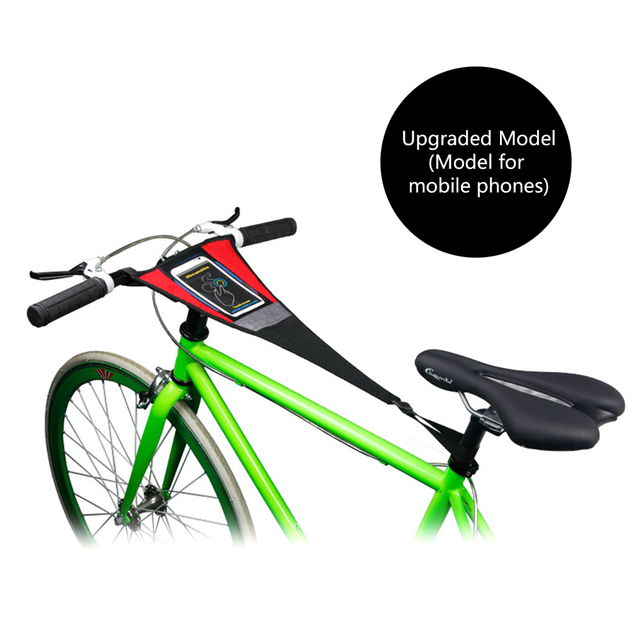3c2af8281 Forte E Durável Sweatbands Esportes Indoor Trainer Bicicleta MTB Bicicleta  de Estrada de Ciclismo Equitação Acessórios