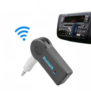 Rechargeable Wireless Music Re