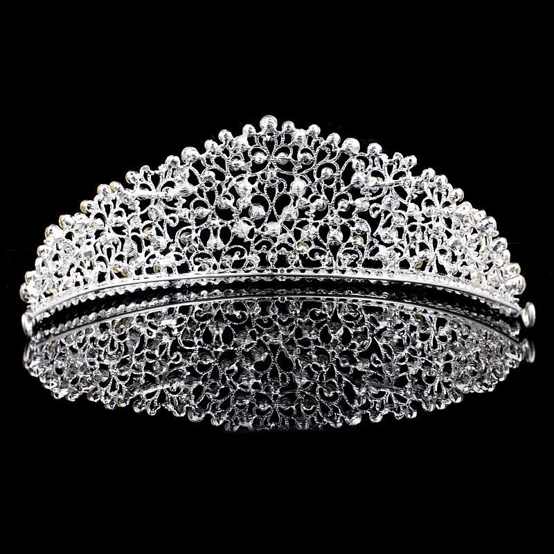 HTB1RsXCMFXXXXXjXVXXq6xXFXXXg Fabulous Crystal Studded Bridal Prom Party Pageant Tiara Crown