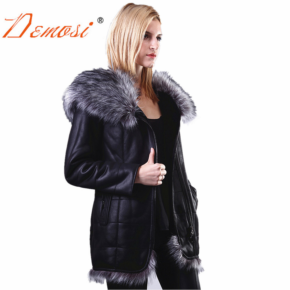 Popular Vintage Sheepskin Coats-Buy Cheap Vintage Sheepskin Coats ...
