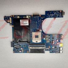 for Dell 15R 5520 laptop motherboard CN-0N35X3 0N35X3 LA-8241P DDR3 Free Shipping 100% test ok